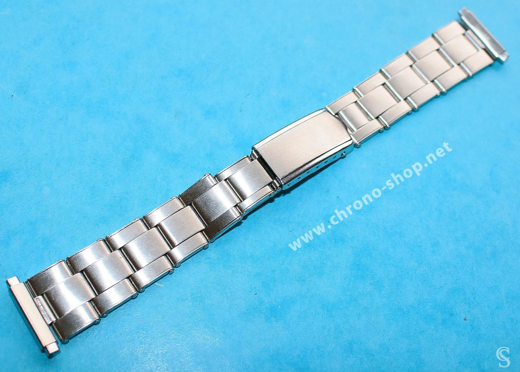 Watch Spare Accessorie Rolex 7205 Style Type Rivet Men's bracelet rivits links