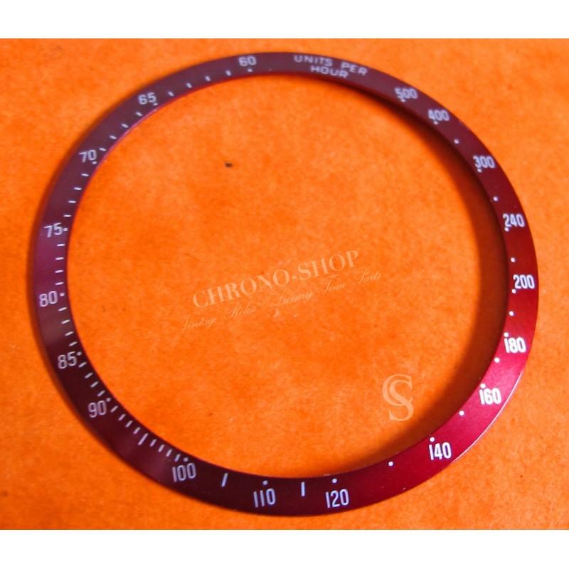 Tudor Chronograph Date 79260 79280 Tiger disque insert gradué prune