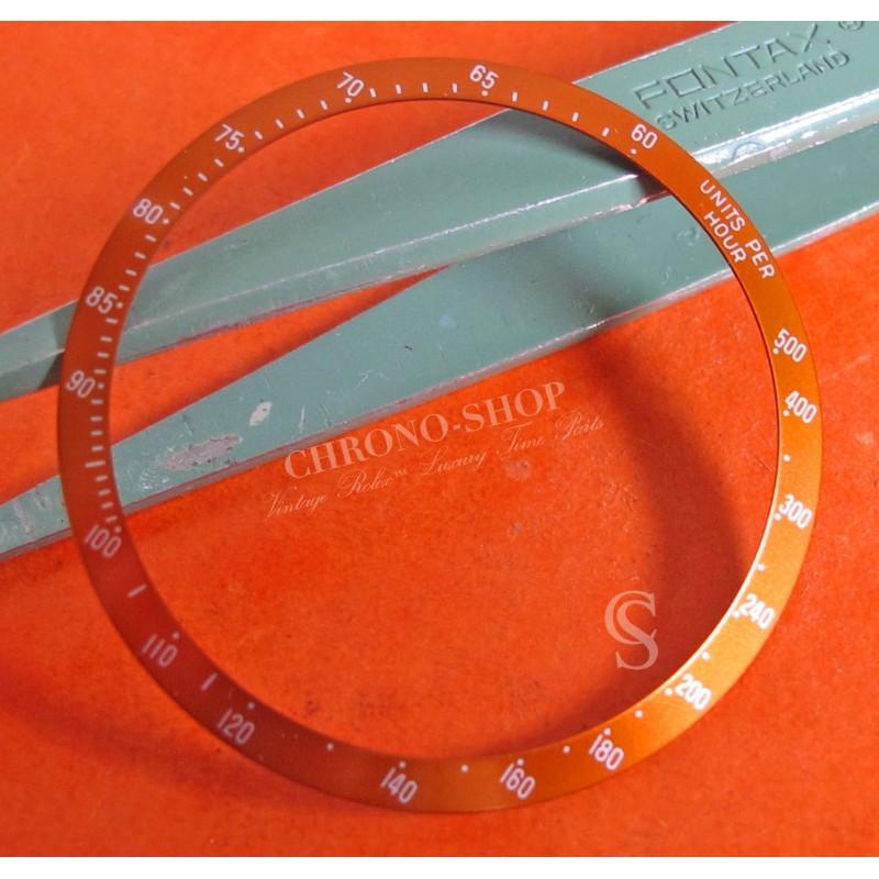 Tudor Chronograph Date 79260 79280 Tiger disque insert gradué orange