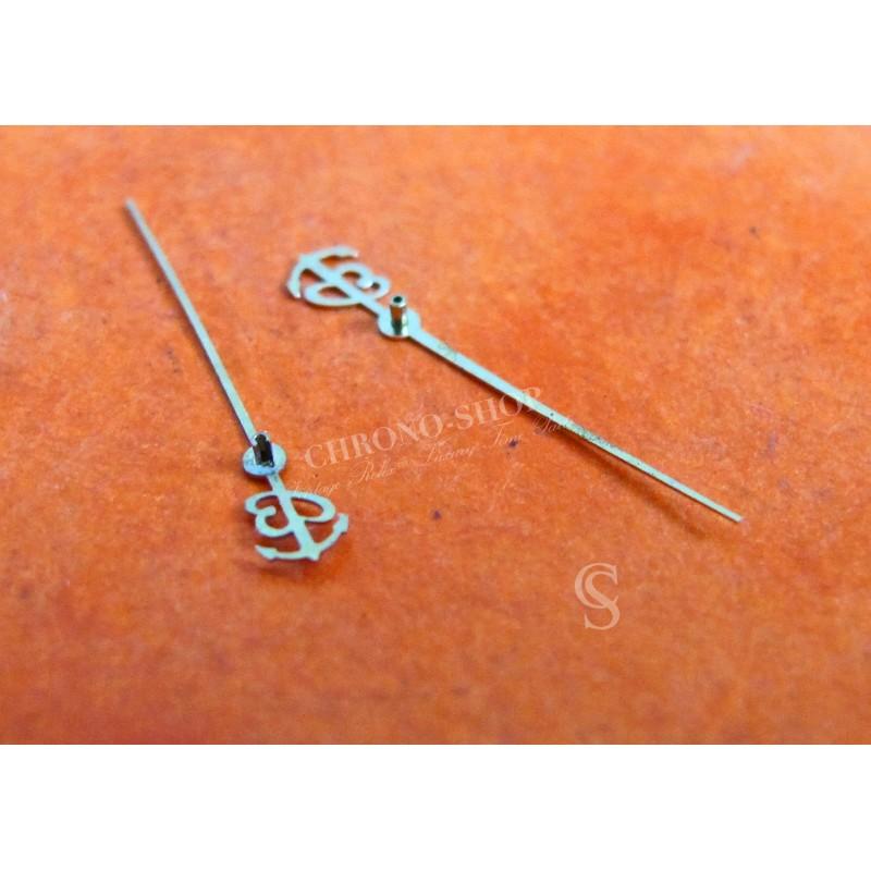 Original Breitling Gold Hands Model chronomat j class navitimer tutone or gold