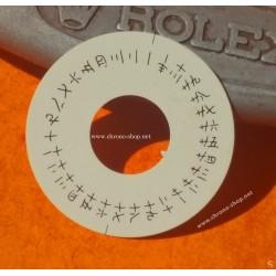 Rolex Accessoire Rare Disque Dateur, Date Chinois Ivoire Montres DayDate President 1808, 1803, 1807, 18078, 18079, 18206