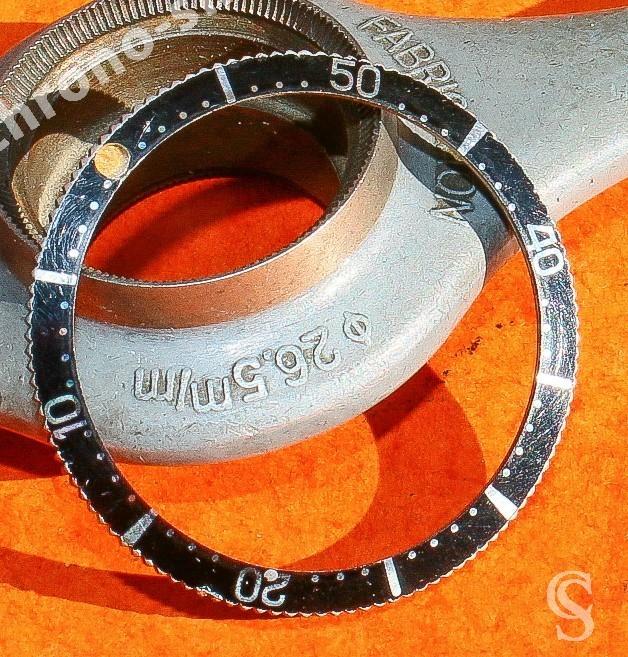 NOS 1 pc UNIVERSAL GENEVE 69 original parts vintage GENUINE movement 3WC