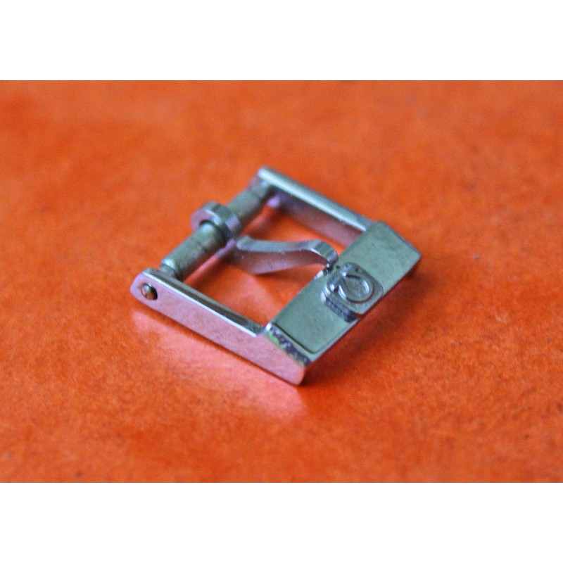 OMEGA BOUCLE VINTAGE ARDILLON 10mm ACIER INOX BRACELET