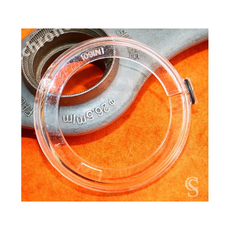 Rolex Watch Part Bezel Protector N227 Oyster Perpetual 36mm Datejust 126203, 126233, 126201, 126231