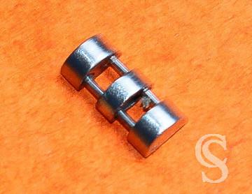 ROLEX RARE MAILLON ACIER 904L 12mm JUBILEE BRACELET MONTRES ROLEX MEDIUM 68170, 68160, 6824