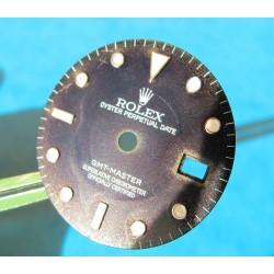 VINTAGE ROLEX GMT CADRAN 16700