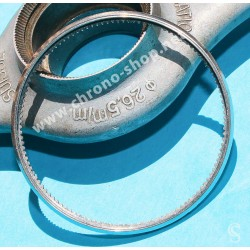 Rolex Genuine Watch part Accessories Rotative 24H Bezel insert GMT MASTER 16700, 16760, 16710