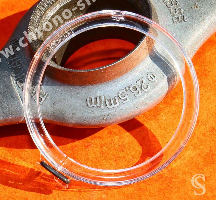 Rolex Protection plastique lunette N227 Montres Datejust 36mm oyster Perpetual Datejust 126203, 126233, 126201, 126231