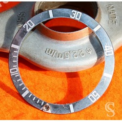 ROLEX RARE 90's FADED BLUE INSERT MONTRES 168000,16800,16610 SUBMARINER DATE