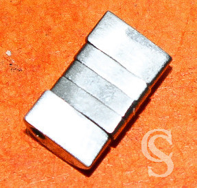 ROLEX MAILLON ACIER 10mm JUBILEE BRACELET REF 62510D LADY ROLEX ACIER 13mm MONTRES DATEJUST, OYSTER PERPETUAL
