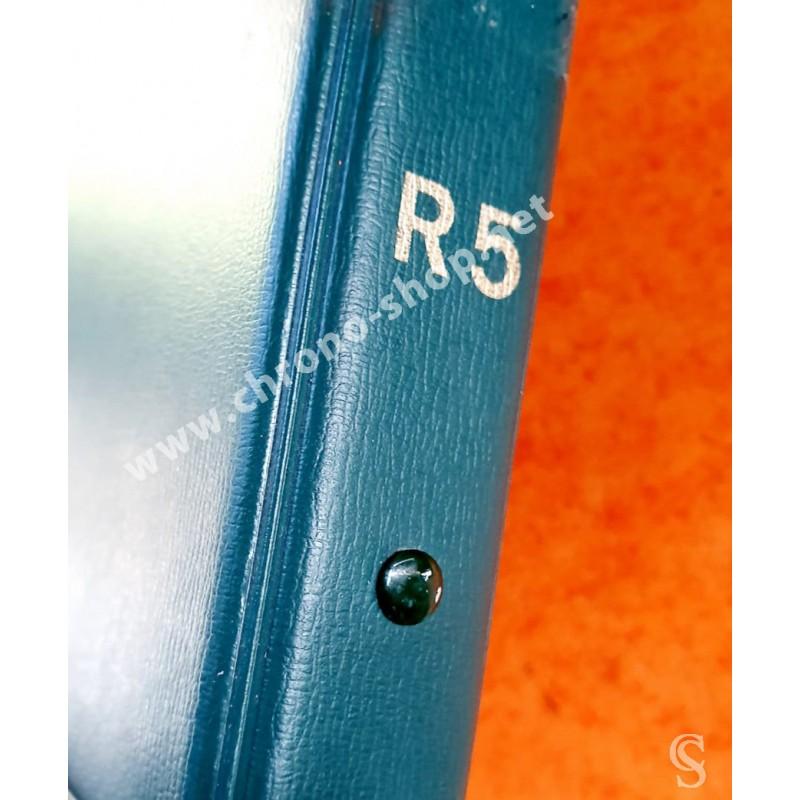 ROLEX R7 RARE TECHNICAL MANUAL COMPLETE MOVEMENT SPARE PART CATALOGUE SERVICE REPAIR INFO WERK 3085,3185,5035 VALJOUX 72,727