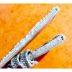Superbe Bracelet Aventurier Canvas Tissu Vintage montres  Aviateurs BIG PILOT IWC 22mm