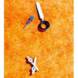 Breitling Authentiques Aiguilles blanches au tritium Montres hommes Chronomat