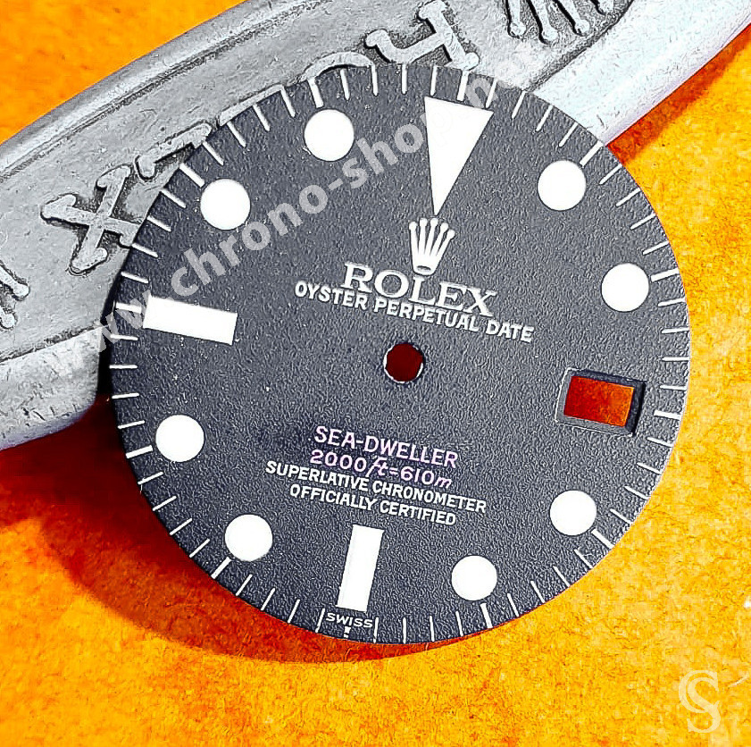 ♕ Rolex Ultra Collectible Panna Cotta 16550 Creamy Oyster Perpetual Date Explorer II dial cal 3085 ♕