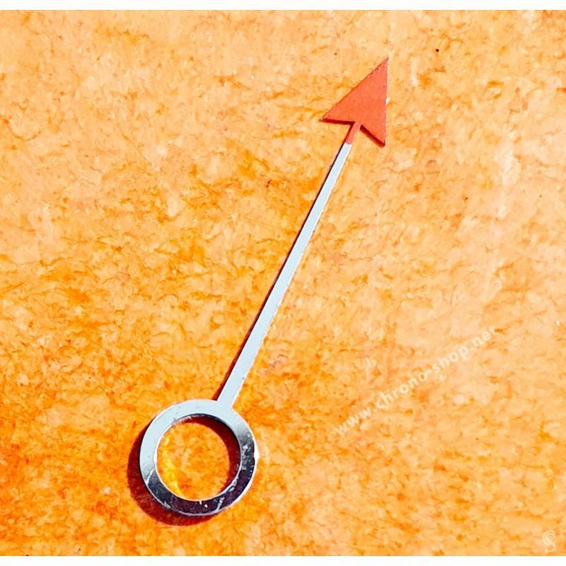 Breitling Authentique Aiguille Rouge GMT 24H fuseaux Navitimer B04 Chronograph GMT 48 Acier AB0441211B1A1