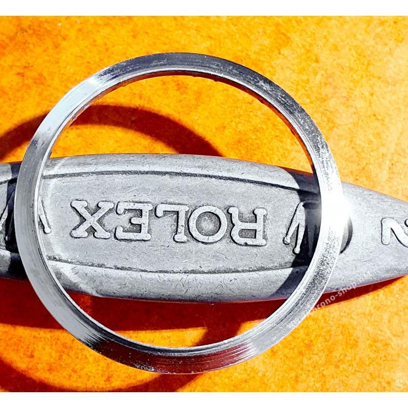 ROLEX PEPSI 90's FADED ROUGE & BLEU INSERT GRADUE SERIFS FAT FONT 24H LUNETTE MONTRES GMT MASTER 16700,16710,16760