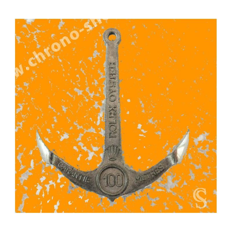 Rolex ultra Rare Ancre acier Vintage antique 100m/330m Montres Rolex 6538, 5508 James Bond