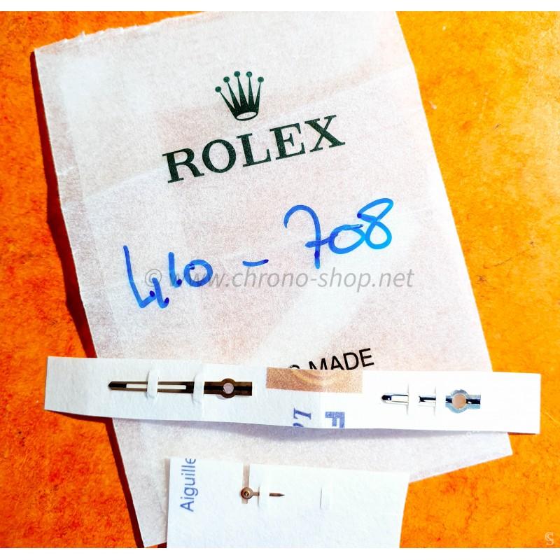 Rolex Rare Cosmograph Everose Daytona Rose Gold chromalight handset  ref 116505,116515 cal 4130
