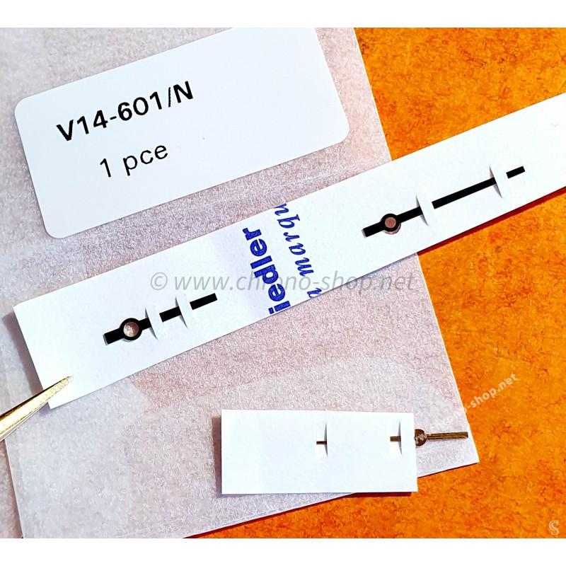 Rolex Accessoire Aiguilles Or blanc Bâtons Luminova Montres Oyster Datejust 16014, 16000 Cal auto 3035, 3135