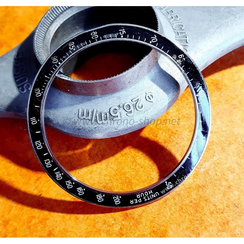 ♛♛ Rare Rolex vintage Lunette tachymetrique bakelite Mark I Cosmograph Daytona Paul Newman 6263, 6265, 6240, 6241 ♛♛