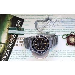 Vintage original Rolex Sea Dweller 1200m/4000ft anchor watch 16600, 16660  New