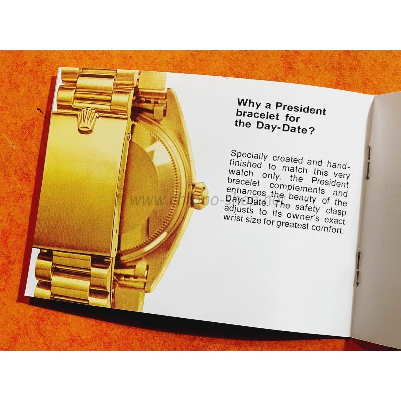 Rolex Oyster Perpetual DayDate 1973 Watch...