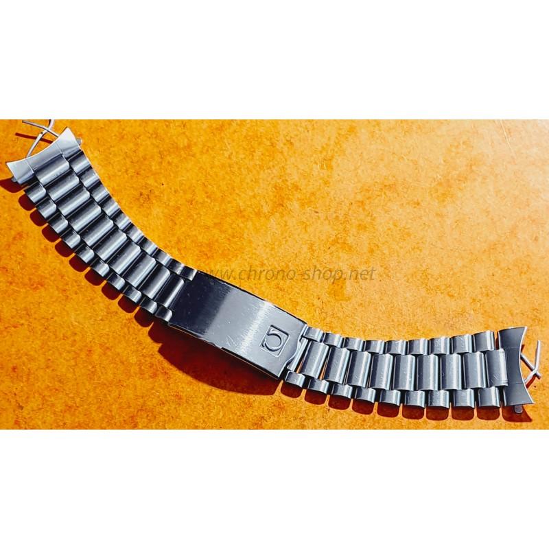 OMEGA Vintage Authentique Bracelet 20mm...