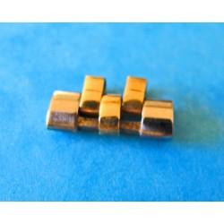 VINTAGE ROLEX JUBILE LINK SSTEEL / GOLD 20mm