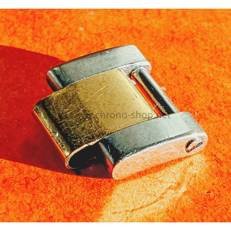 Rolex 78353 Oyster Gold 18K & Steel Link 14mm fits 17/19mm watch bracelets oyster solid links tutone