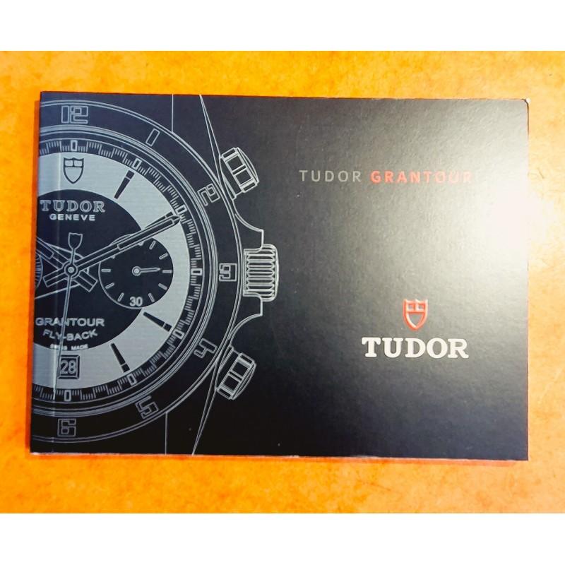 Tudor Grantour Fly-Back Chronograph 20550N...