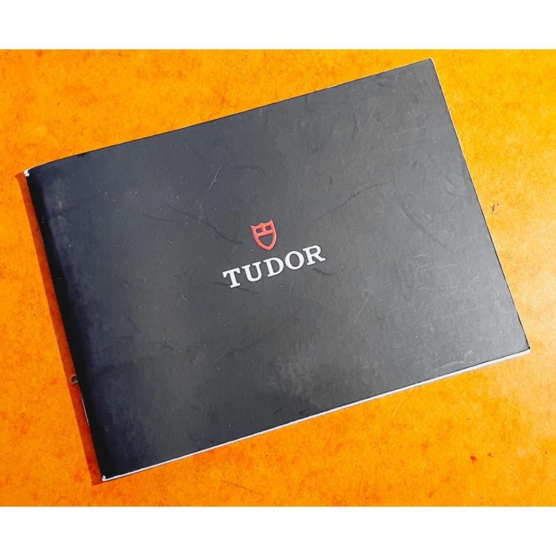 Tudor 2009...