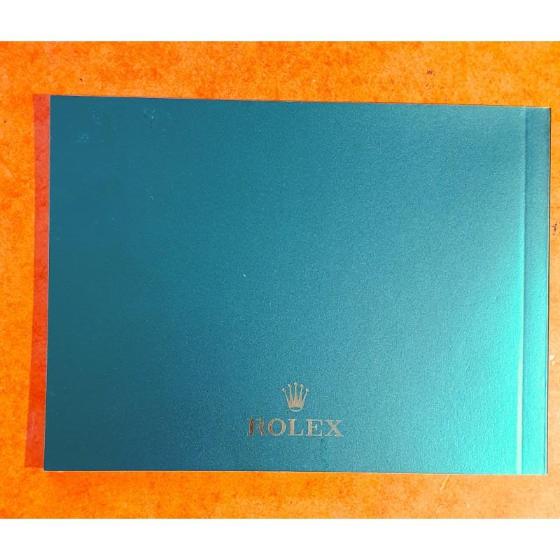 Rolex Oyster Perpetual Explorer 214270 manuel...