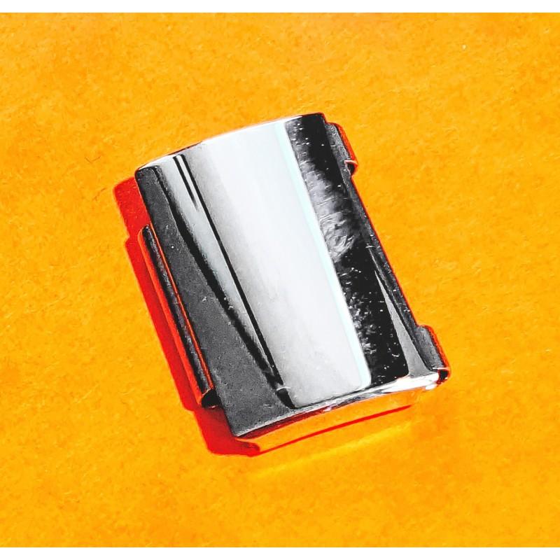 BREILTING ORIGINAL AIR RACER BREITLING POLISHED SOLID BRACELET LINK SSTEEL 20mm Navitimer, Transocean, Montbrillant