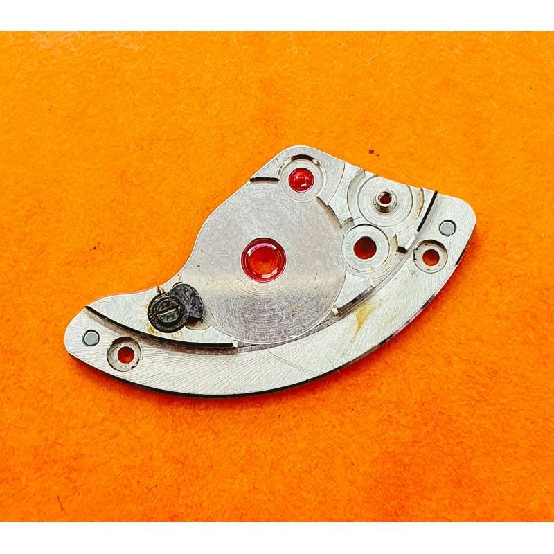 Rolex fourniture horlogère Pont de barillet ref 3135-105 montres Calibres automatiques 3135, 3130
