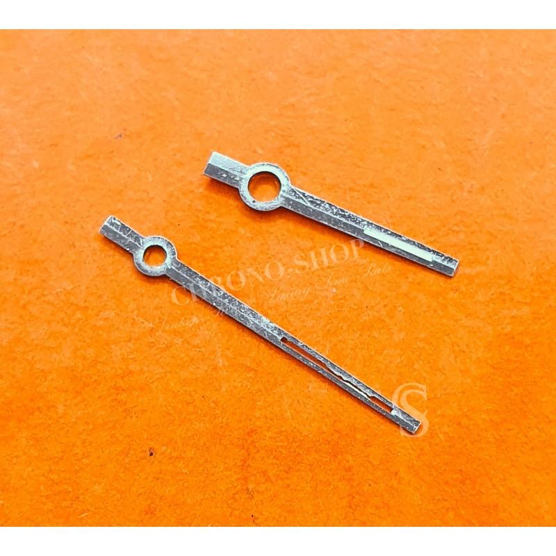 Rolex Authentic used Tritium Men's Datejust Hands White gold 16200,16220,16230 Cal 3035,3135