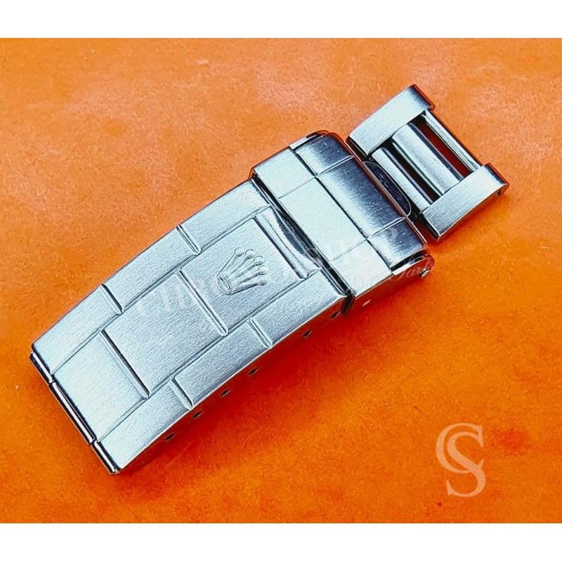 Rolex watch folding deployant clasp 1999 X10 code 93150 Submariner 1680,5513,5512,16800,14060,16610,168000 Sea-Dweller 1665