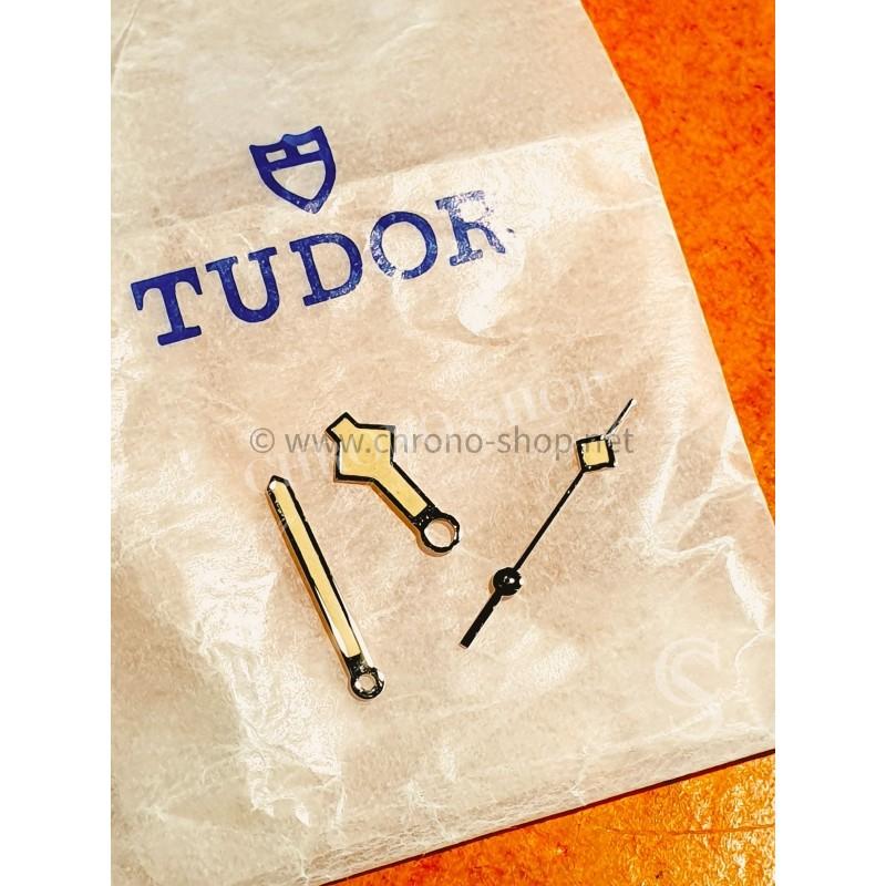 Tudor Genuine Submariner Vintage Tritium Handset Snowflake Genuine 94110,7021 fits ETA 2784,2484