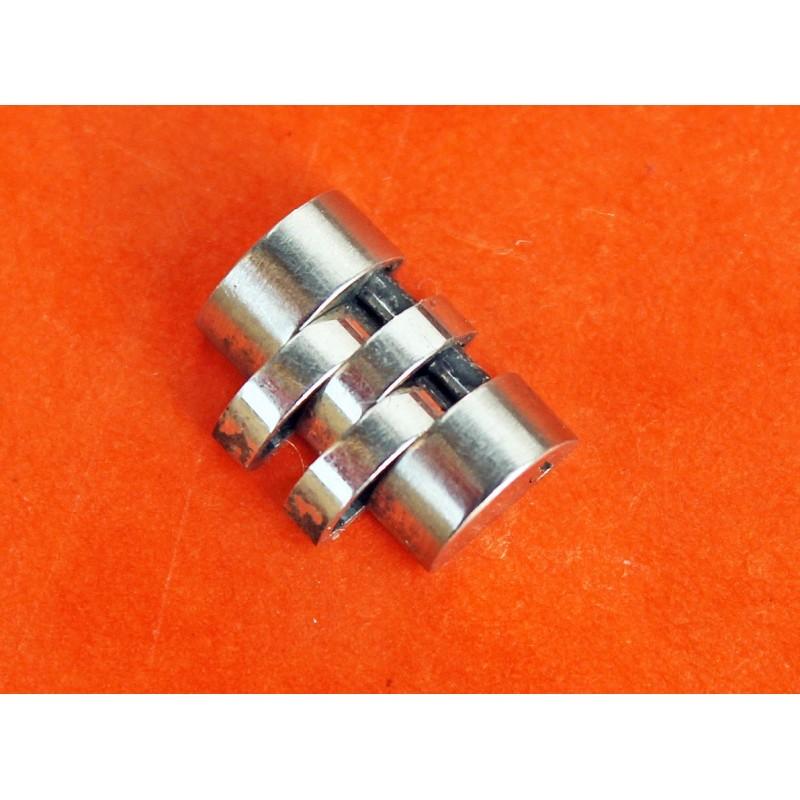 Rolex Jubilee Watch 13mm Bracelet Ladies Stainless Steel Band Link measures 10mm