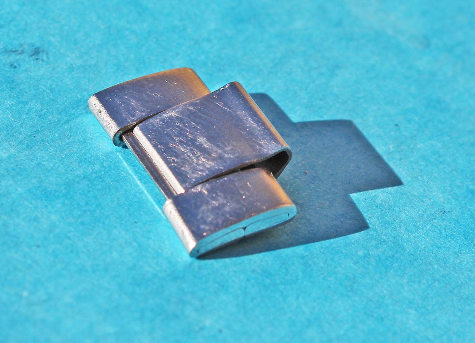 MAILLON 9315 / 7836 PLIE ROLEX TUDOR BRACELET VINTAGE 18.92mm