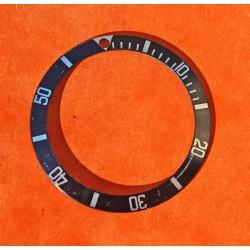 1989 ROLEX SUBMARINER DATE INSERT 16800/0 16610 VINTAGE