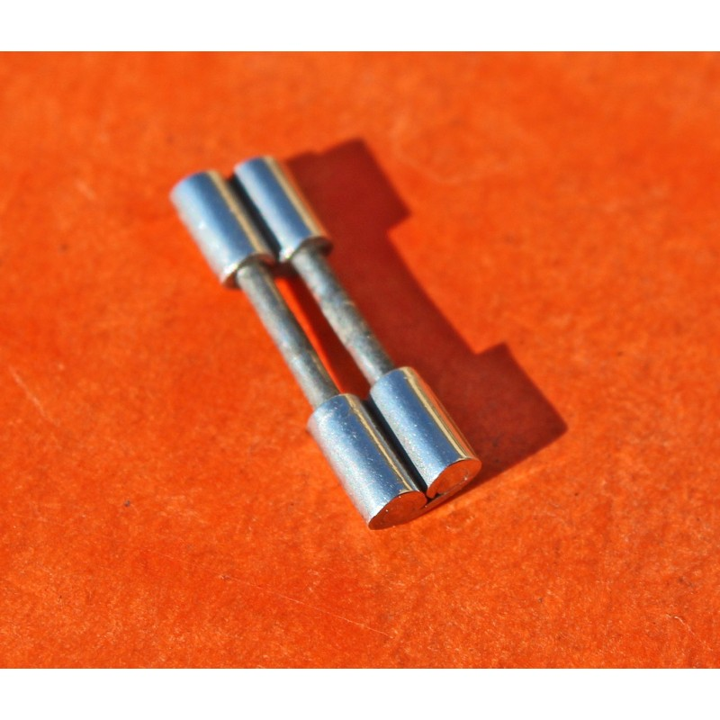 MAILLON 19.76mm ROLEX ACIER PLIE JUBILEE 6251H BRACELET OYSTER ACIER 20mm -19mm