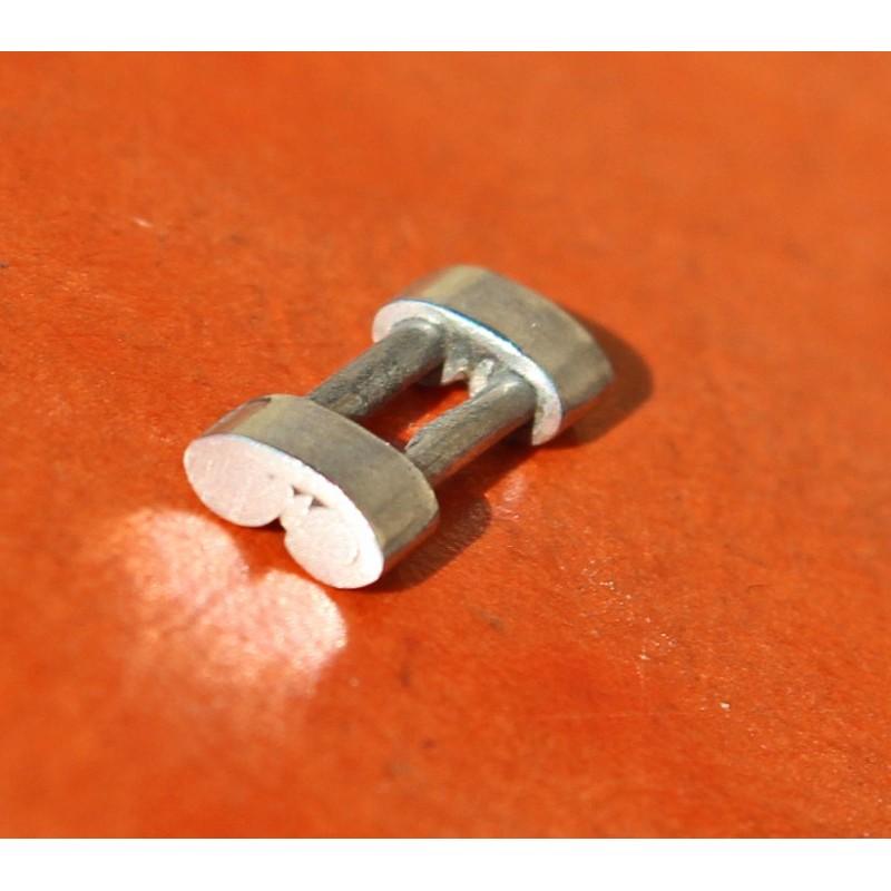 Old Rolex Oyster 6251H folded jubilee 15.50mm link parts for 20/19mm bracelet end parts 19mm, 20mm