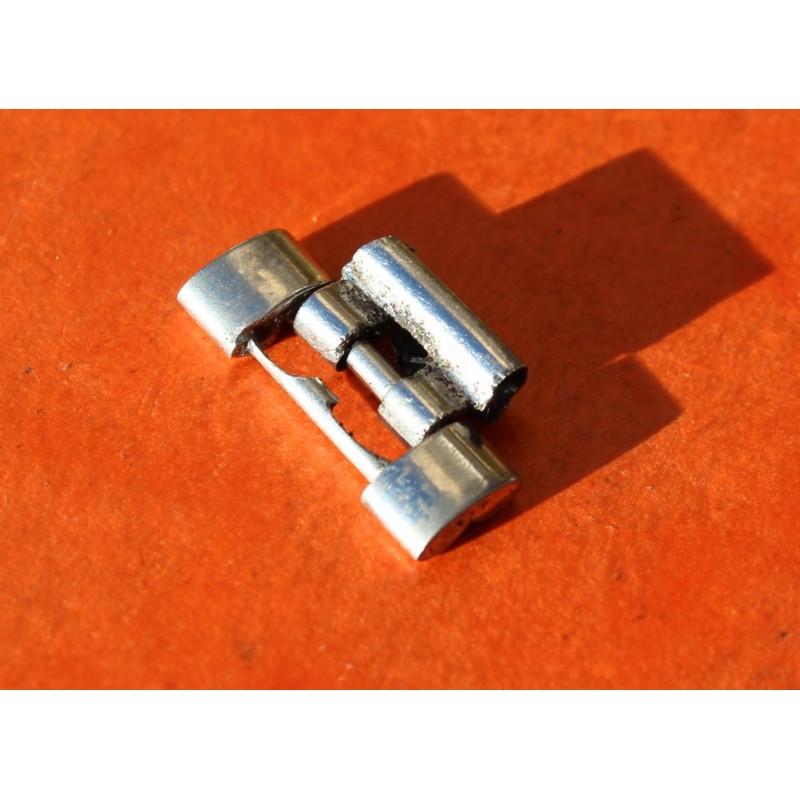MAILLON CONNECTION BOUCLE 15.60mm ROLEX ACIER PLIE JUBILEE 6251H BRACELET OYSTER ACIER 20mm -19mm