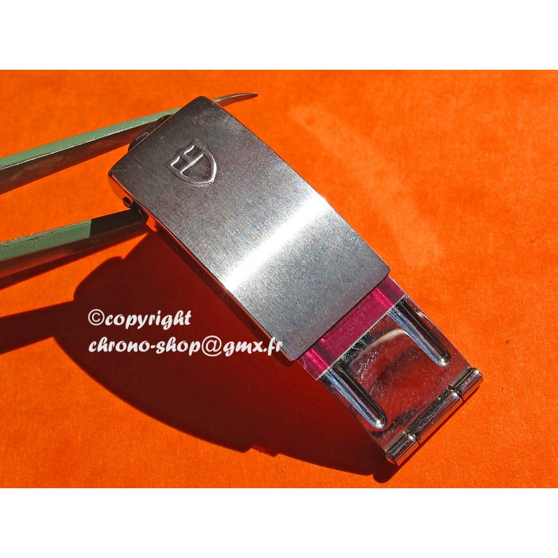 TUDOR FERMOIR REF 7835 pour 19mm