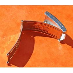 1989 MEDIUM VINTAGE ROLEX 78350 CODE N5 BOUCLE DEPLOYANTE ACIER FERMOIR POUR BRACELETS 19mm
