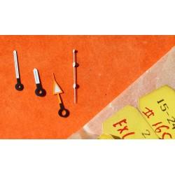 ★Rolex Factory 1655 Orange Hand Explorer II Freccione, Steve Mcqueen Hand Set Luminova New Old Stock NOS Cal 1570, 1575 24H★