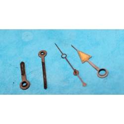 ★Rolex Tritium 1655 Orange Hand Explorer II Freccione, Steve Mcqueen Hand Set NOS Cal 1570, 1575 24H★
