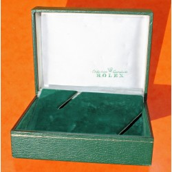 RARE 1926-1976 BOITE ANNIVERSAIRE ECRIN ROLEX VINTAGE SUBMARINER 5513 1680 GMT 1675 16750 11.00.2 -50 ANS-