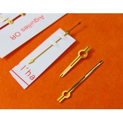 ROLEX DAYTONA 116523 - 116528 GOLD HANDS