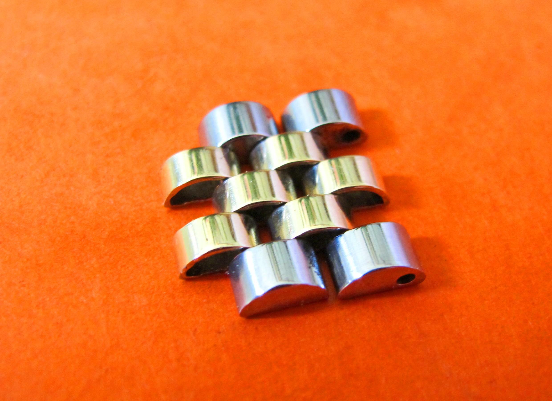 ROLEX OYSTER JUBILE LINK SSTEEL / GOLD 20mm